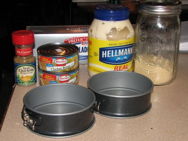 Kwality Ingredients